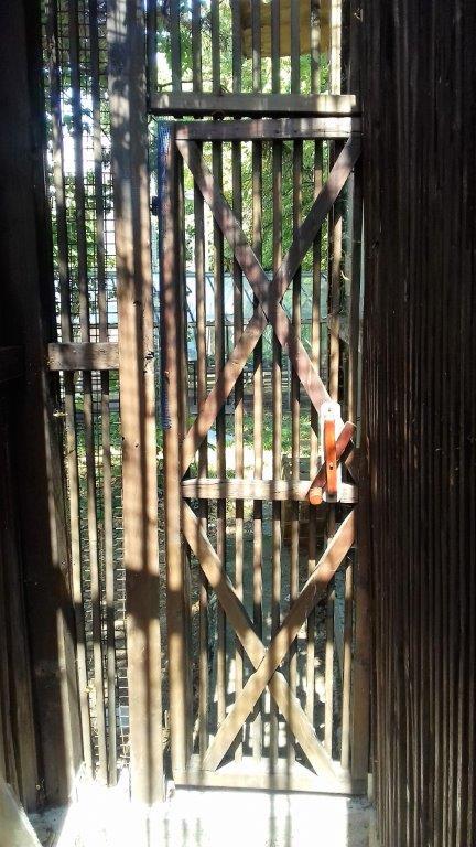Ulaz / Entrance
